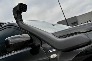 2008 Suzuki Grand Vitara JB MY09 Black 5 Speed Manual Wagon.