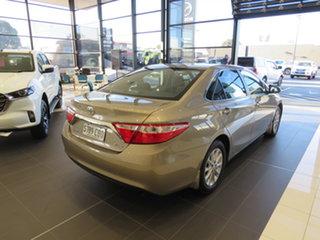 2016 Toyota Camry Altise Sedan