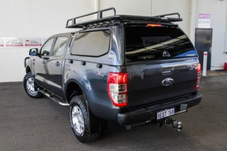 2014 Ford Ranger PX XLS 3.2 (4x4) 6 Speed Automatic Double Cab Pick Up