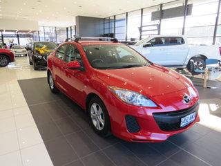 2012 Mazda 3 Neo Sedan.