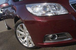 2013 Holden Malibu V300 MY13 CDX Moulan Rouge 6 Speed Sports Automatic Sedan.