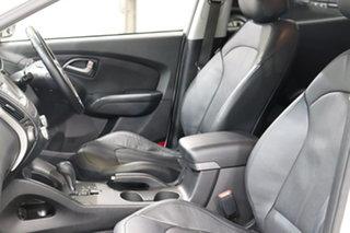 2014 Hyundai ix35 LM3 MY14 Highlander AWD White 6 Speed Sports Automatic Wagon