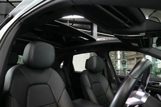 2019 Porsche Cayenne 9YA MY19 S Tiptronic Silver 8 Speed Sports Automatic Wagon