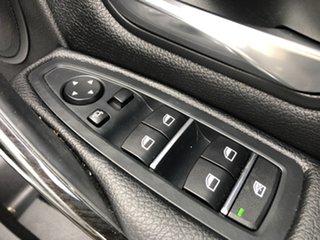 2018 BMW 3 Series F30 LCI 330i M Sport White 8 Speed Sports Automatic Sedan