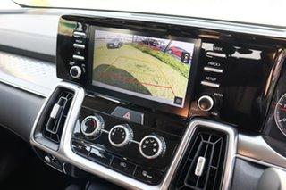 2021 Kia Sorento MQ4 MY21 S 7 Seat Silky Silver 8 Speed Auto Dual Clutch Wagon