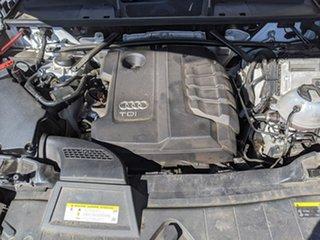 2017 Audi Q5 FY MY17 TDI S Tronic Quattro Ultra design White 7 Speed Sports Automatic Dual Clutch