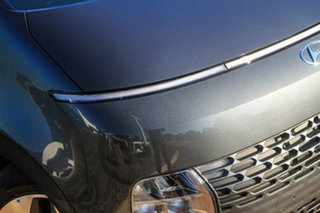 2021 Hyundai Staria US4.V1 MY22 Highlander Graphite Gray 8 Speed Automatic Wagon