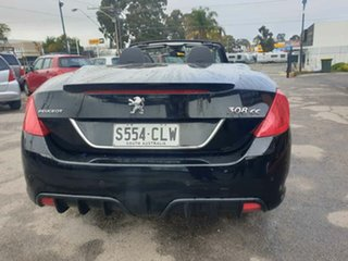 2009 Peugeot 308 T7 CC 4 Speed Sports Automatic Convertible