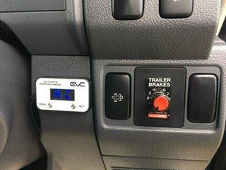 2018 Toyota Landcruiser VDJ79R GXL Grey Manual