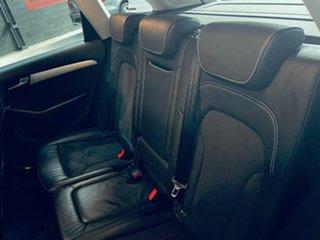 2014 Audi Q5 8R MY14 TFSI Tiptronic Quattro Blue 8 Speed Sports Automatic Wagon