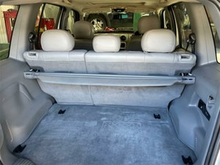 2006 Jeep Cherokee KJ MY05 Upgrade Renegade (4x4) 4 Speed Automatic Wagon