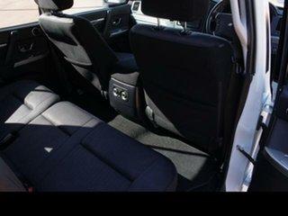 2011 Mitsubishi Pajero NT MY11 Platinum Edition 5 Speed Auto Sports Mode Wagon