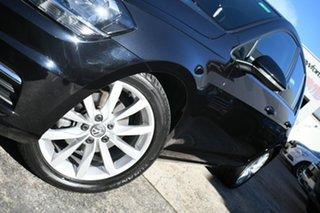 2019 Volkswagen Golf AU MY19 110 TSI Comfortline Black 7 Speed Auto Direct Shift Hatchback.