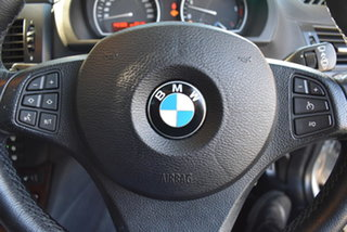 2008 BMW X3 E83 MY09 xDrive30d Steptronic Lifestyle Silver 6 Speed Automatic Wagon