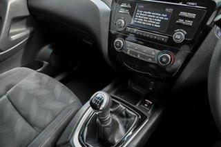 2016 Nissan X-Trail T32 TS 4WD Blue 6 Speed Manual Wagon