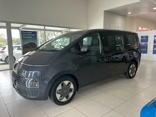 2021 Hyundai Staria US4.V1 MY22 Highlander 8 Speed Automatic Wagon.