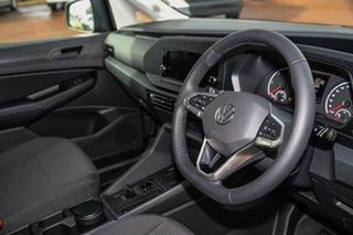 2021 Volkswagen Caddy SKN MY21 TDI320 Cargo SWB DSG Deep Black Pearl Effect 7 Speed
