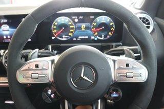 2021 Mercedes-Benz GLA-Class H247 801MY GLA45 AMG SPEEDSHIFT DCT 4MATIC+ S Denim 8 speed Automatic Wagon