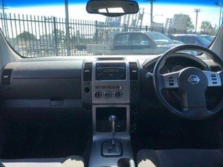 2005 Nissan Pathfinder R51 ST-L (4x4) White 5 Speed Automatic Wagon