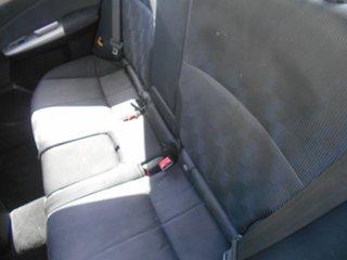 2009 Subaru Forester S3 MY09 XS AWD Blue 4 Speed Sports Automatic Wagon