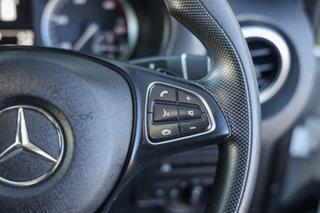 2018 Mercedes-Benz Vito 447 119BlueTEC Crew Cab MWB 7G-Tronic + Arctic White 7 Speed