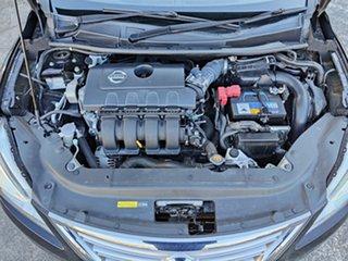 2013 Nissan Pulsar B17 ST Ebony 1 Speed Constant Variable Sedan