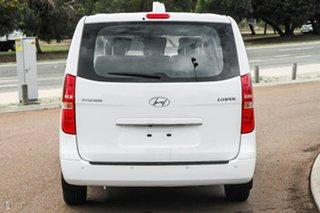2021 Hyundai iMAX TQ4 MY21 Active White 5 Speed Automatic Wagon.