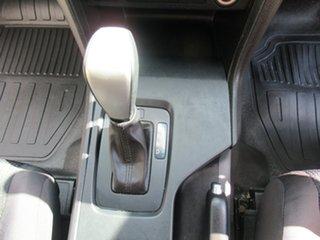 2017 Mazda BT-50 UR0YG1 XT Freestyle 4x2 Hi-Rider White 6 Speed Sports Automatic Cab Chassis