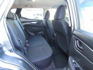 2014 Nissan Qashqai J11 ST Grey 1 Speed Constant Variable Wagon