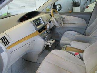 2007 Toyota Tarago GSR50R Ultima Black 6 Speed Sports Automatic Wagon