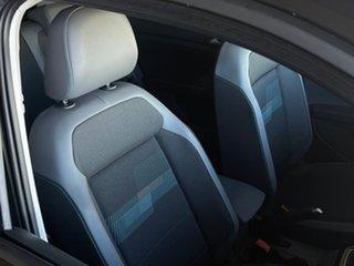 2021 Volkswagen T-Cross C1 MY21 85TSI DSG FWD CityLife Black 7 Speed Sports Automatic Dual Clutch