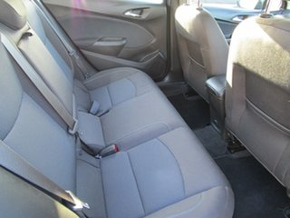 2017 Holden Astra BL MY17 LS+ Dark Blue 6 Speed Sports Automatic Sedan