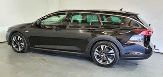 2018 Holden Calais ZB MY18 V Liftback AWD Black 9 Speed Sports Automatic Liftback
