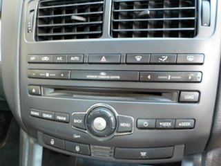 2010 Ford Falcon FG Ute Super Cab White 6 Speed Sports Automatic Utility