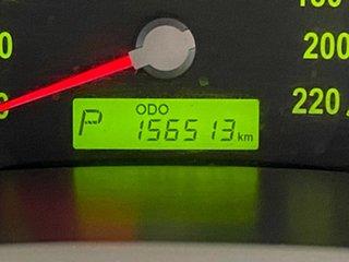 2008 Kia Grand Carnival VQ MY07 EX White 5 Speed Sports Automatic Wagon