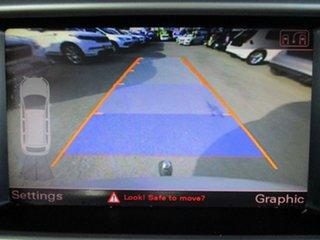 2010 Audi Q7 MY11 TDI Tiptronic Quattro Silver 8 Speed Sports Automatic Wagon