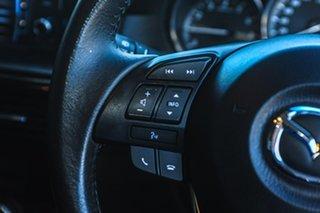 2013 Mazda CX-5 KE1031 MY13 Maxx SKYACTIV-Drive AWD Sport Grey 6 Speed Sports Automatic Wagon