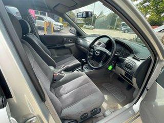 2002 Mazda 323 BJ II-J48 Astina 4 Speed Automatic Hatchback.