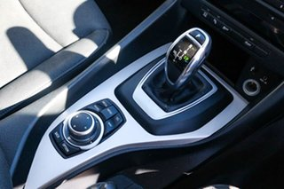 2015 BMW X1 E84 MY0714 sDrive18d White 8 Speed Sports Automatic Wagon