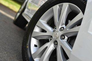 2018 Holden Captiva CG MY18 LT AWD White 6 Speed Sports Automatic Wagon