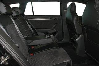 2021 Skoda Superb NP MY21 206TSI DSG SportLine Black Pearl 6 Speed Sports Automatic Dual Clutch.