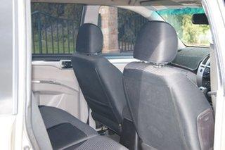 2010 Mitsubishi Challenger PB LS (7 Seat) (4x4) Beige 5 Speed Automatic Wagon