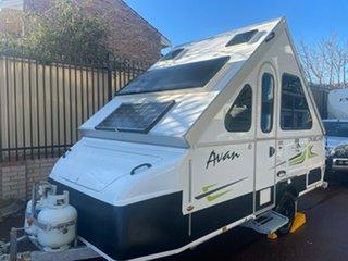 2019 AVAN Cruiseliner Caravan.