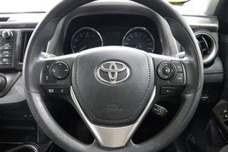 2018 Toyota RAV4 ASA44R MY18 GX (4x4) Grey 6 Speed Automatic Wagon