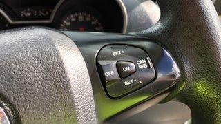 2016 Mazda BT-50 UR0YF1 XT White 6 Speed Sports Automatic Utility