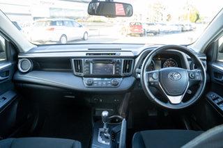 2017 Toyota RAV4 ASA44R GXL AWD Crystal Pearl 6 Speed Automatic Wagon.