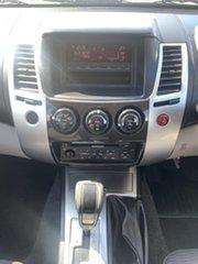 2010 Mitsubishi Challenger PB (KH) MY10 LS Gold/080410 5 Speed Sports Automatic Wagon