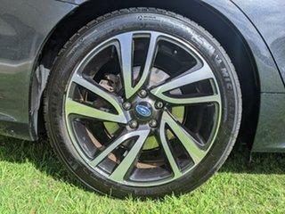 2016 Subaru Levorg V1 MY17 2.0 GT-S CVT AWD Grey 8 Speed Constant Variable Wagon