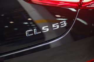 2021 Mercedes-Benz CLS-Class C257 801+051MY CLS53 AMG Coupe 9G-Tronic PLUS 4MATIC+ Obsidian Black