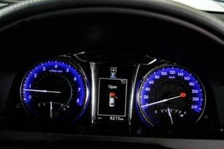 2017 Toyota Camry ASV50R MY16 Atara SL Crystal Pearl 6 Speed Automatic Sedan